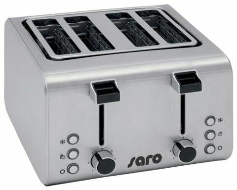 SARO Toaster ARIS 4-Gastro-Germany