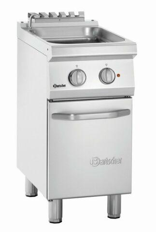 Bartscher Elektro-Teigwarenkocher Serie 700-Gastro-Germany