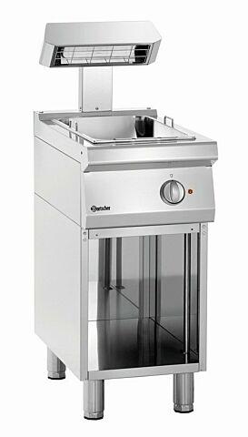 Bartscher Elektro-Warmhaltegerät 700, 0,75 kW-Gastro-Germany