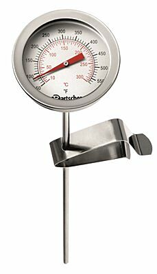 Thermometer A3000 TP, 50x50x320mm-Gastro-Germany