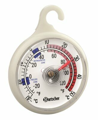 Thermometer A500, 51x13x66mm-Gastro-Germany