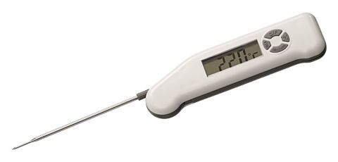 Thermometer D3000 KTP-KL, 155x45x23mm-Gastro-Germany