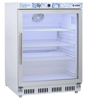 Glastürkühlschrank 202 GU