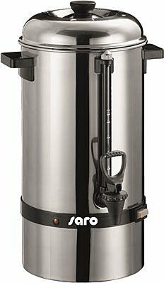 SARO Kaffeemaschine mit Rundfilter SAROMICA 6005-Gastro-Germany