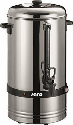 SARO Kaffeemaschine mit Rundfilter SAROMICA 6010-Gastro-Germany