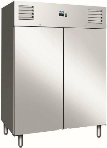 SARO Gewerbetiefkühlschrank - 2/1 GN KYRA GN 1400 BT-Gastro-Germany