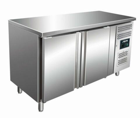 SARO Tiefkühltisch HAJO 2100 BT-Gastro-Germany