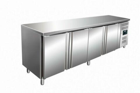 SARO Tiefkühltisch HAJO 4100 BT-Gastro-Germany
