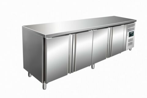 SARO Kühltisch KYLJA 4100 TN-Gastro-Germany