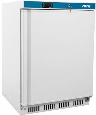 SARO Lagerkühlschrank - weiß HK 200-Gastro-Germany