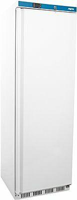 SARO Lagerkühlschrank - weiß HK 400-Gastro-Germany