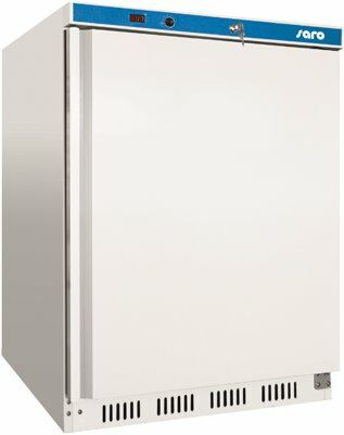 SARO Lagertiefkühlschrank - weiß HT 200-Gastro-Germany