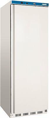 SARO Lagertiefkühlschrank - weiß HT 400-Gastro-Germany
