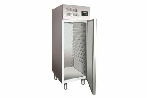 SARO Bäckerei Tiefkühlschrank - Rostmaß B 800 BT-Gastro-Germany