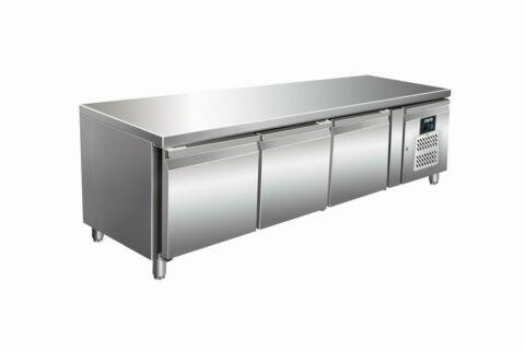 SARO Unterbaukühltisch UGN 3100 TN-Gastro-Germany