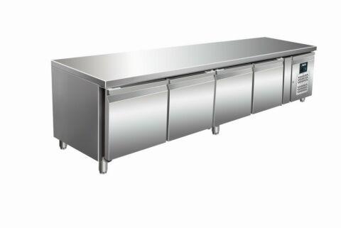 SARO Unterbaukühltisch UGN 4100 TN-Gastro-Germany