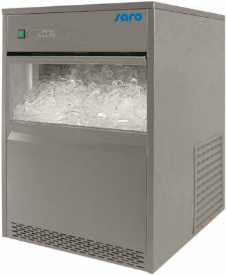SARO Eiswürfelbereiter EB 26, für ca. 26 kg / 24 h-Gastro-Germany