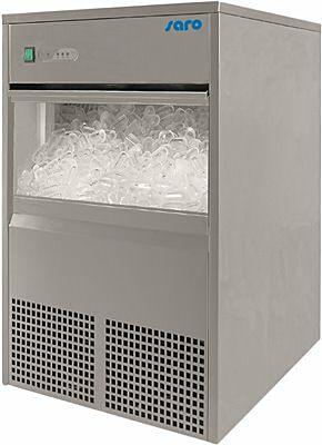 SARO Eiswürfelbereiter EB 40, für ca. 40-50 kg / 24 h-Gastro-Germany
