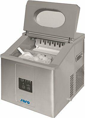 SARO Eiswürfelbereiter EB 15, für ca. 15 kg / 24 h-Gastro-Germany
