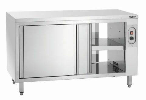 Bartscher Wärmeschrank 700-4T 1400, 2 kW-Gastro-Germany