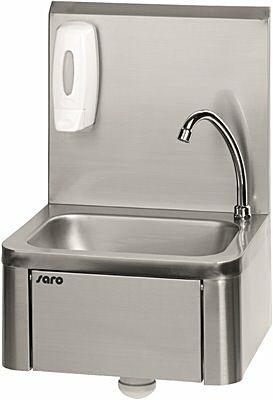 SARO Handwaschbecken KEVIN-Gastro-Germany