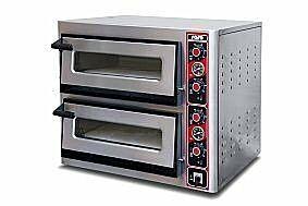 SARO Pizzaofen FABIO 2620-Gastro-Germany