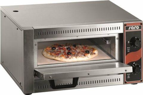 SARO Pizzaofen PALERMO 1-Gastro-Germany