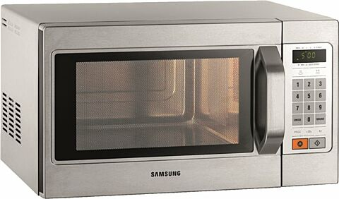 SAMSUNG Mikrowelle CM 1089 A, 1,6 kW-Gastro-Germany