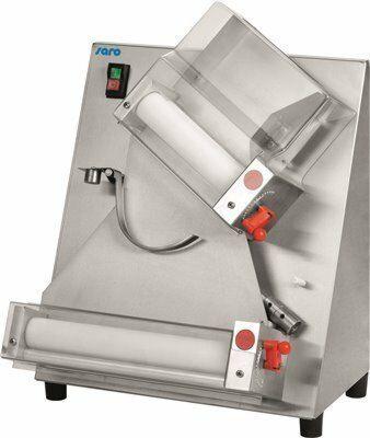 SARO Teigausrollmaschine TERAMO 2-Gastro-Germany