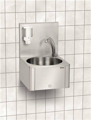Handwaschbecken W10-KB Plus-Gastro-Germany