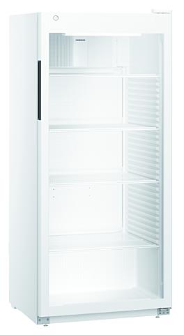 Liebherr Gewerbe Kühlschrank MRFvc 5511 mit Glastür und Umluftkühlung