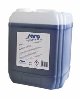 SARO Klarspüler PRO 200-Gastro-Germany
