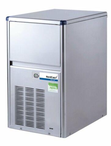Eiswürfelbereiter Serie SDH 18 L, luftgekühlt für Hohlwürfeln-Gastro-Germany