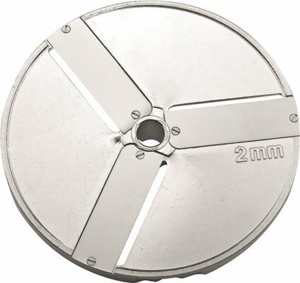 SARO AS002 Schneidescheibe 2 mm (Aluminium) für CARUS/TITUS-Gastro-Germany