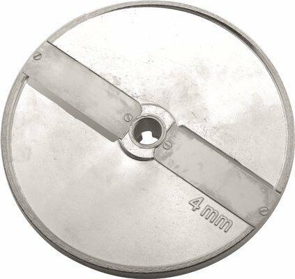 SARO AS004 Schneidescheibe 4 mm (Aluminium) für CARUS/TITUS-Gastro-Germany