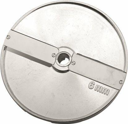 SARO AS006 Schneidescheibe 6 mm (Aluminium) für CARUS/TITUS-Gastro-Germany
