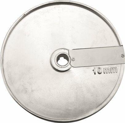 SARO AS010 Schneidescheibe 10 mm (Aluminium) für CARUS/TITUS-Gastro-Germany