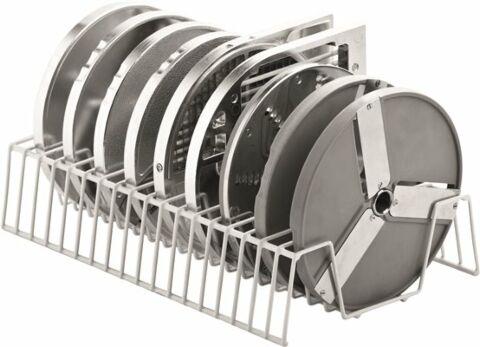 SARO SST Schneidescheibenständer für bis zu 8 Scheiben-Gastro-Germany