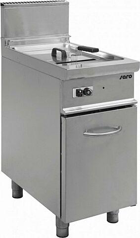 SARO Gasfritteuse E7/FLG1V13, 13 Liter-Gastro-Germany