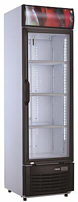 SARO Getränkekühlschrank mit Werbetafel GTK 282 M-Gastro-Germany
