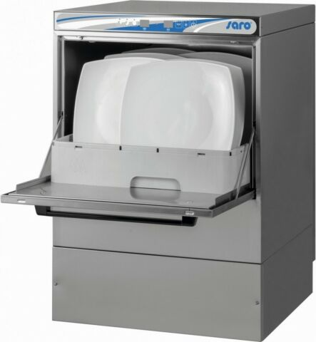 SARO Geschirrspülmaschine mit digitalem Display NÜRNBERG -Gastro-Germany