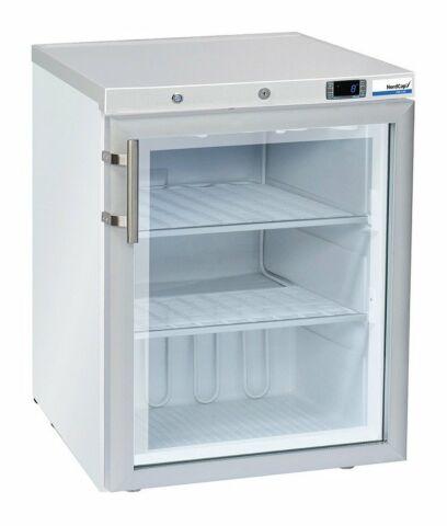 Gewerbetiefkühlschrank RNG 200 GL, weiß-Gastro-Germany