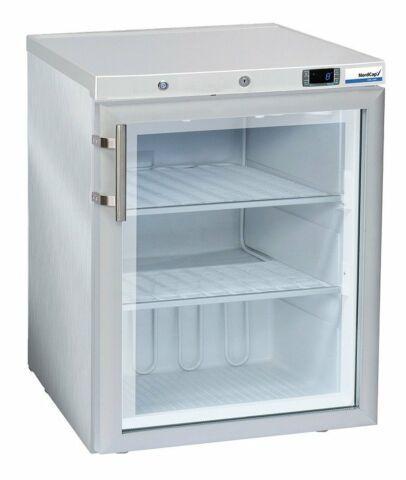 Gewerbetiefkühlschrank RNGX 200 GL-Gastro-Germany
