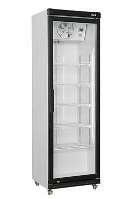 SARO Getränkekühlschrank mit Glastür GTK 425 OC-Gastro-Germany