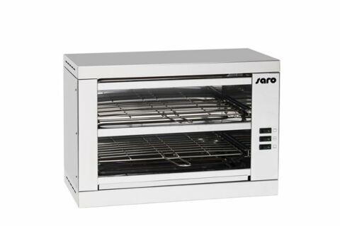 SARO Toaster DABUR-Gastro-Germany