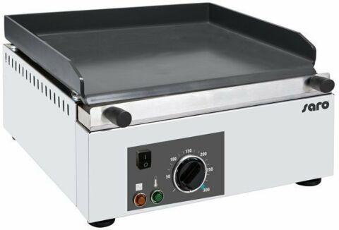 SARO Griddleplatte GPK 400-Gastro-Germany