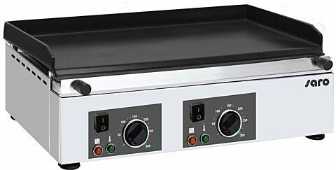 SARO Griddleplatte GPK 600-Gastro-Germany