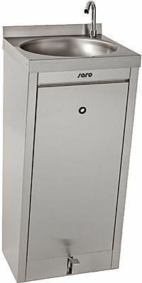 SARO Handwasch- / Ausgussbecken TEXEL-Gastro-Germany