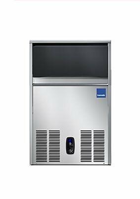 SARO Eiswürfelbereiter CS 50 W, für ca. 52 kg / 24 h-Gastro-Germany