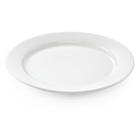 Teller, flach, Ø 27 cm, Porzellan-Gastro-Germany